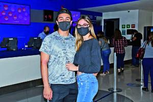02042021 Jorge Solís y Jade Rodríguez.