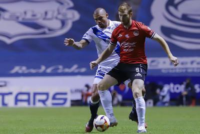 Puebla rompe mala racha de 3 duelos sin ganar al vencer a Mazatlán FC