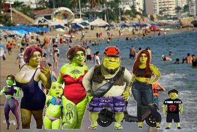 Pelea Tepito vs Acapulco desata memes en redes
