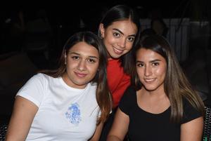 03042021 Victoria, Andrea y Griselda.