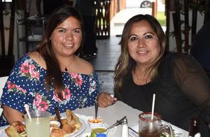 06042021 Perla Rivera y Alicia Contreras.