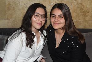 06042021 Sofía Torres y Isabella Herrera.