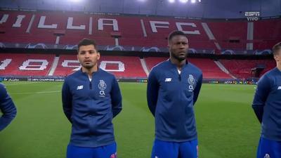 Chelsea vence al Porto en la ida de cuartos de final de la Champions