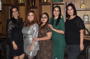 08042021 Karla, Dora, Pamela, Laura y Claudia.