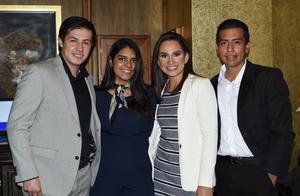 08042021 Sandra, Pamela, Raúl y Jaime.