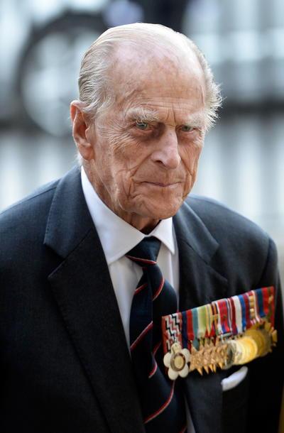Su papel como miembro de la familia real ha contribuido durante décadas a que la monarquía británica