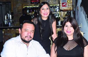 09042021 Juan Contreras, Noemy Contreras y Dulce Morales