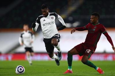 Gol de Traoré da triunfo a Wolves sobre Fulham en la Premier League