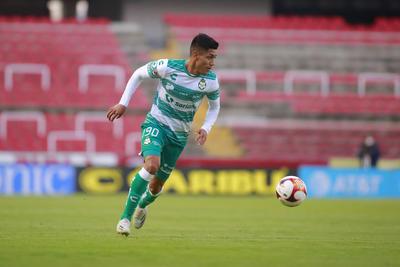 Santos Laguna sufre derrota ante Querétaro