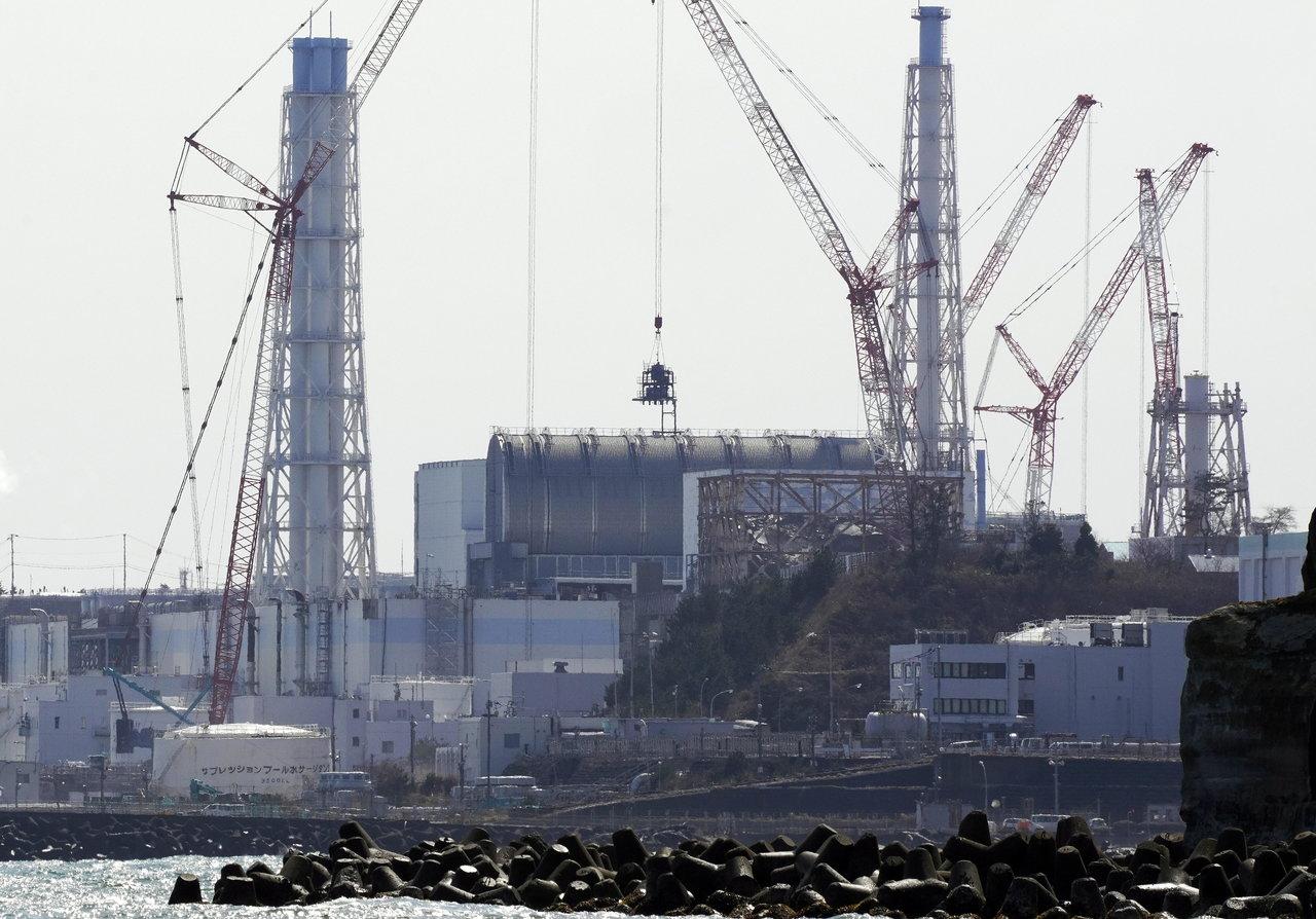 Verterá Japón agua contaminada de Fukushima al Pacífico