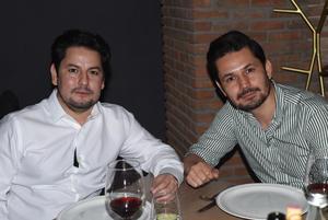 13042021 Luis Olavide y Fernando Olavide.