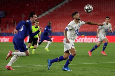 Chelsea en semifinales de Champions después de 7 años