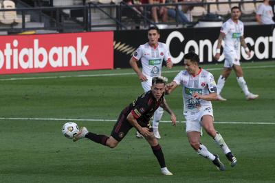 Con gol de Jürgen Damm, el Atlanta United avanza en la Concachampions