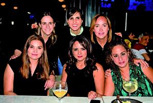 14042021 Karla, Paty, Thania, Lorena, Beatriz.
