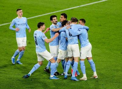 Manchester City el último semifinalista de Champions League