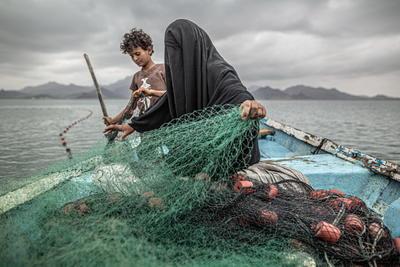 Imagen de Pablo Tosco, ganadora de la categoría Temas Contemporáneos - Primer premio individual en el World Press Photo 2021.