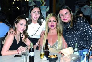 16042021 Claudia, Ana Sofy, Ana Lucía y Amy.
