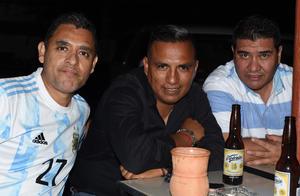 17042021 Miguel, Pepe y Daniel.