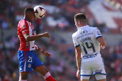 Puebla se mantiene en zona de liguilla tras vencer al Atlético de San Luis