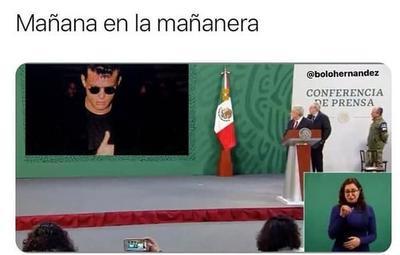 Llegan los memes de la segunda temporada de Luis Miguel