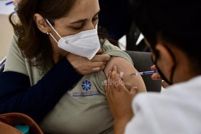 Autoridades sanitarias y educativas en la región informaron que el arranque de dicho proceso ocurrió sin mayores incidentes