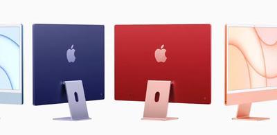 Revive los lanzamientos de Apple en el primer evento del 2021