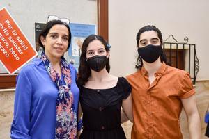 21042021 Gaby, Alejandra y Luis.