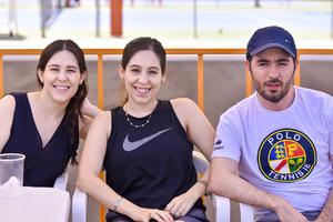 22042021 Lorena, Ángela y José Luis.