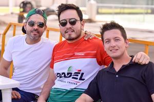22042021 Christopher, Mauricio y Gerardo.