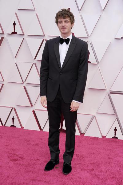 Alfombra de los premios Oscar 2021