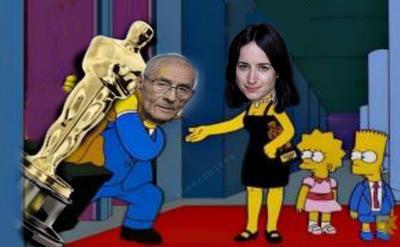 Los memes se 'apoderan' de los Premios Oscar 2021 en redes sociales