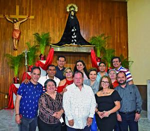 25042021 Reunión de amigos de Exgrupo de la Soledad, después de más de 30 años.