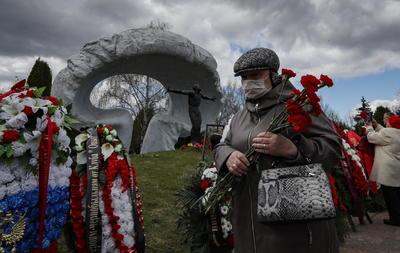 Se cumplen 35 años de Chernobyl, el mayor catástrofe nuclear de la historia