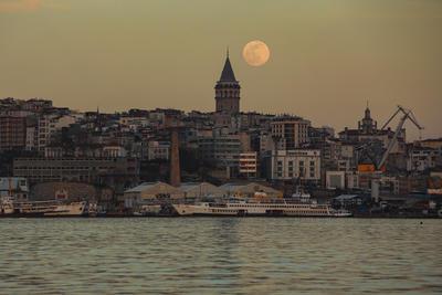 Turkey Daily Life