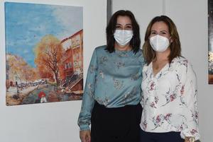 27042021 Arcelia Ayup y Sandra López Chavarría.