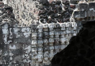 Reabre zona de Templo Mayor en CDMX a un año de cierre por pandemia