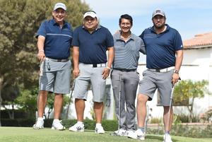 28042021 Alejandro Gaucín, Víctor Garza, Cuik Cuellar y Alan Urista.