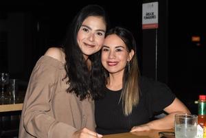 29042021 Amparo Juárez y Adriana Llamas.