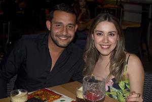 29042021 Rogelio Estrada y Arlen Manríquez.