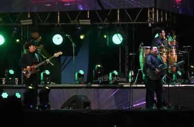 La música vuelve a sonar en La Laguna