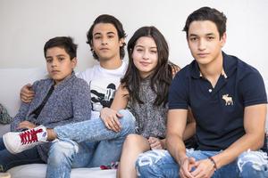 02052021  Nico, Ale, Marisofi y Diego.