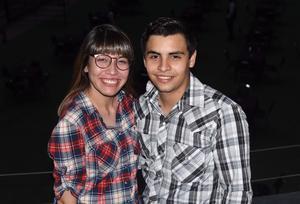 03052021 Lizeth Castañeda y Jaime Meza.