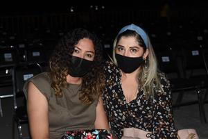 04052021 Gabriela Manioss y Liz Zenil.