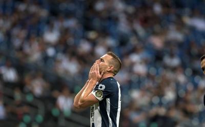 Vence Monterrey al Columbus Crew; avanza a semifinales de Liga de Campeones