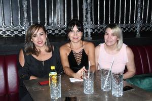 06052021 Norma Fajer, Rocío Linares, Viky Zamonsett.