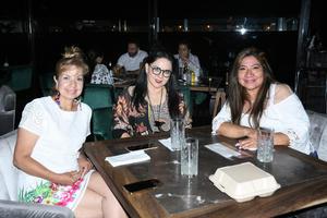 06052021 Maira Gandarilla, Zaira Muñoz, Giovanna Frausto.