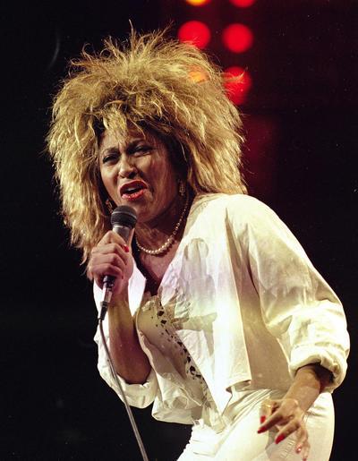 Tina Turner, Foo Fighters y Jay-Z entran al Salón de la Fama del Rock