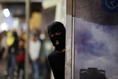 Abate Ejército israelí a dos palestinos durante protestas en Cisjordania