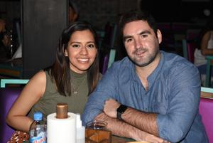 13052021 Álvaro Hernández y Carmen Ruvalcaba.