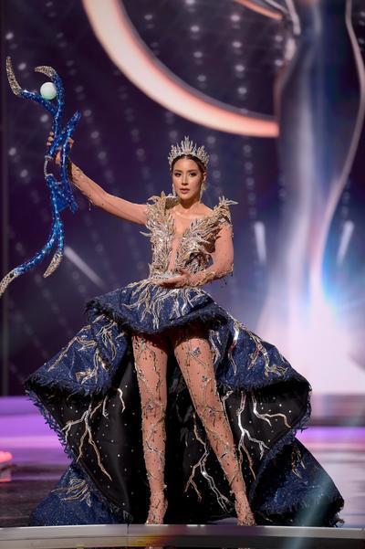 Miss Venezuela 2020, Mariangel Villasmil